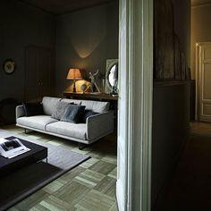 Arketipo Rail Sofa - Suite 22 Interiors - Markham Toronto