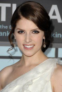 """Anna Kendrick, multi-talented  Just saw Anna in """"Pitch Perfect"""". I've seen her in many films and show now. She always strikes me as very emotive and expressive - great characteristics for getting a idea into a single frame of film."""