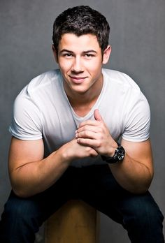 Everyone is re-falling in love with Nick. I've loved him since 6th grade and I haven't stopped <3