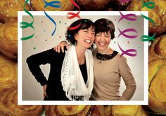 CARNEVALE IN CUCINA - PRESENTAZIONE DI RAFFA - l'autrice che si occuperà della nuova categoria RICETTE MARCHIGIANE - Food & Wine di Original Marche. #gialloblogs #ricettedicampagna #originalmarche #ricette #food&wine #Marche #carnevale #arancini