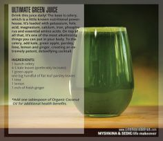 Happy Saturday, friends! #healthy #juicing #recipe