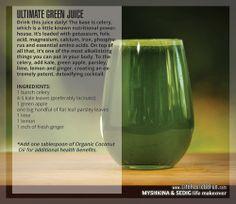 Happy Saturday, friends! #healthy #juicing #recipe