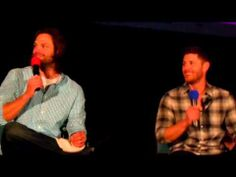 DCCon J2 panel part 1 - YouTube