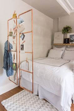 Renter DIY Projects That Improve Your Temporary Home   These rental spaces prove that there are tons of small tweaks and ideas for updating your home that don't cost a lot of money or break your lease in any way,