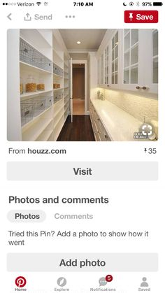 Pantry Interior, Alcove, Condo, Bathtub, Home, Standing Bath, Bath Tub, Bathtubs, Bath