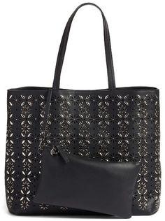 Chelsea28 Kaylee Embellished Faux Leather Tote #handbags