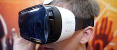 Realidade virtual devolve visão a mulher cega