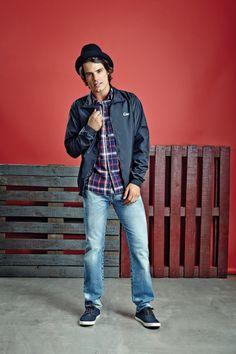 Coca-Cola Jeans | Inverno 2014 | Lookbook #cokestyle