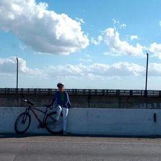 Ponte Rio Grande Pelotas sobre o Canal Sao Gonçalo