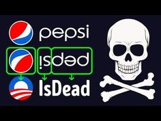 The names and logos of famous brands have a secret meaning you've never heard of. Each company logo has a story behind it. Many brand names seem meaningless . Company Names, Company Logo, Logos Meaning, Pepsi Logo, Mind Unleashed, Famous Logos, Political Events, Brand Names, Meant To Be