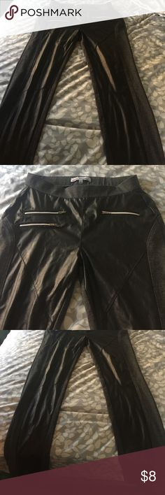 Tight dressy pants Great condition Pants