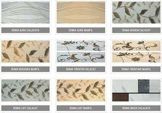 Unsere harmonische #Marmor #Wandfliesen besitzen einen spezifischen Charakter und eine charmante Optik.  http://www.roma-ausstellung.de/marmor-quelle-der-inspiration-marmor