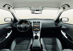 Toyota Corolla 2012 interior 500x352 Toyota Corolla 2012   Preço