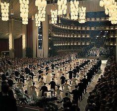 vienna opera ball [austria]