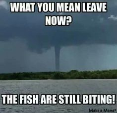Funny Fishing Memes - Fishing Pictures - Happy Wishes