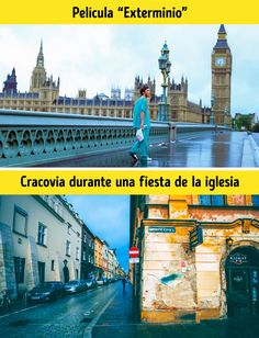 10Curiosidades sobre Polonia que siguen sorprendiendo alos turistas Big Ben, Times Square, Building, Travel, Krakow, Poland, Countries, Lugares, Viajes