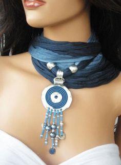 bufanda artesana.....linda!!
