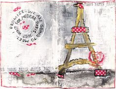 froebelsternchen: PARIS