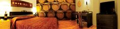 our CameraCantina, a room dedicated to the world of wine!  www.cameracantina.it