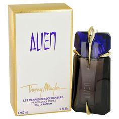 Alien by Thierry Mugler Eau De Parfum Refillable Spray 2 oz - Natural Peach naturalpeach.com