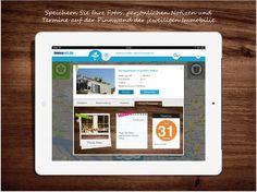 Immonet iPad-App