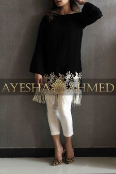 Ayesha Ahmed Studio is part of Pakistani fashion casual - Beautiful Pakistani Dresses, Pakistani Formal Dresses, Pakistani Fashion Casual, Pakistani Dress Design, Pakistani Outfits, Nikkah Dress, Eid Outfits, Trendy Outfits, Stylish Dresses For Girls