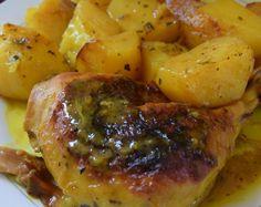 Ελληνικές συνταγές για νόστιμο, υγιεινό και οικονομικό φαγητό. Δοκιμάστε τες όλες Cookbook Recipes, Cooking Recipes, Appetizer Recipes, Appetizers, Greek Cooking, Greek Recipes, Chicken Recipes, Grilling, Pork