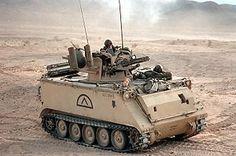 M163 VADS.El M163 Vulcan Air Defense System (VADS) es un sistema antiaéreo autopropulsado que fue usado por el Ejército de Estados Unidos