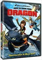 How to Train Your Dragon - #42 on www.mommybearmedia