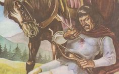 Întemeierea Voievodatului Transilvaniei - e-Pedia Princess Zelda, Anime, Painting, Fictional Characters, Art, Painting Art, Anime Shows, Paintings, Kunst