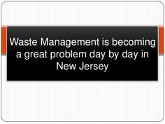 Irvington new jersey (nj) city dumpster waste removal disposal  management solution at cheap cost in united states  just call now and ask for joe to contact  908 313-9888 by Fayej Khan via slideshare