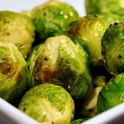 The Only Way You Should Be Making Brussels Sprouts