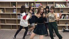 CLC(씨엘씨) - CLC와 함께하는 PPAP!