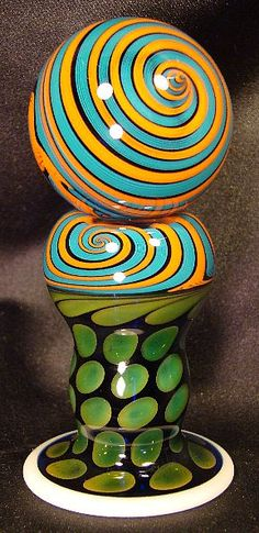 Amazing marbles!