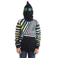Boys Inyoface Full Zip  Sweatshirt