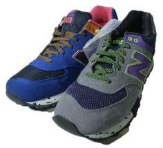 New Balance sneaker shoe for man