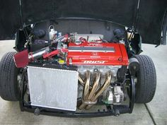 Pic's Pic's Pic's - 95% finished... - 16v Mini Club Forums