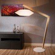 MB Salon   Nos produits   LUMINAIRES   LAMPADAIRE OVNI