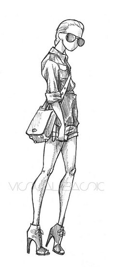 b jones style #2 by Rachel Nhan