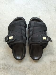 Visvim Christo Sandals Ballistic Size S Size 7  455 - Grailed Sneakers  Sketch 3f352ebc4