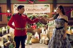 'When Calls the Heart' season 5 to kick off with Countdown to Christmas film