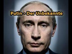 Putin - Der Unbekannte - Die Unzensierte Dokumentation