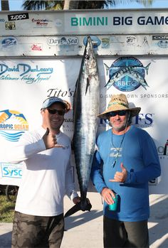 It only takes one....but unfortunately there were bigger!  Wahoo Smackdown 2016, Bimini, Bahamas Alice Town, Bahamas Vacation, Big Game, Water Sports, Adventure, Adventure Movies, Adventure Books