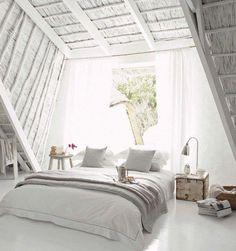 Total white room by Emma-Thomas on design-dautore.com