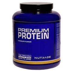 Nutrade Premium Protein Tozu İncelemesi #nutradepremium #proteintozu
