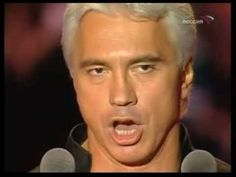 Dmitri Hvorostovsky: Kak molody my byli ( We Were Young ) A.Pahmutova -N. Ballet Music, Anne Sophie, Still Picture, Sisters In Christ, Opera Singers, World Music, Kinds Of Music, Revolutionaries, Youtube