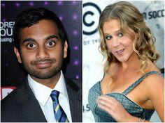 Amy Schumer, Aziz Ansari Coming to headline Oddball Comedy and Curiosity Festival