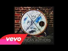 American Authors - Luck (Audio) - YouTube