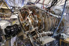 small fusion reactor - Google Search