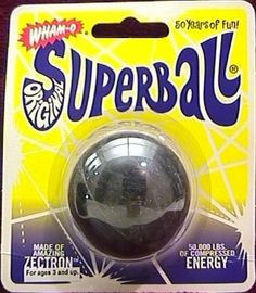 ThanksOh yeah superball bounced so high you could lose it! My Childhood Memories, Childhood Toys, Great Memories, Vintage Toys 1960s, Retro Toys, 1960s Toys, Vintage Kids, Ol Days, Old Tv
